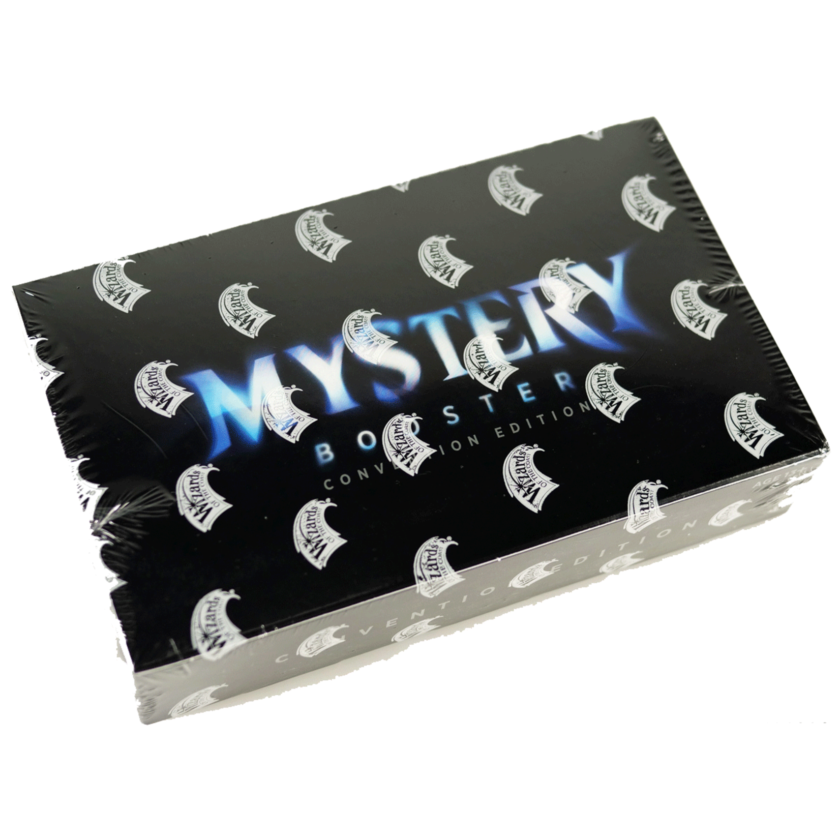 Wizards of the Coast Mystery Booster Box Convention Edition (2021)