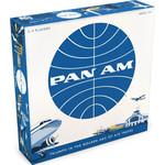 889698487191 PAN AM Board Game