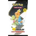 Pokémon TCG: First Partner Pack: Hoenn