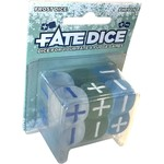 FATE RPG Dice Frost