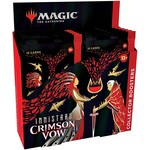 Wizards of the Coast Crimson Vow Collectors Booster Box