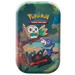 Pokémon Pokemon Celebrations Mini Tin Alola