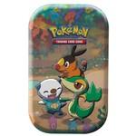 Pokémon Pokemon Celebrations Mini Tin Unova