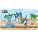 Pokemon Playmat Seaside