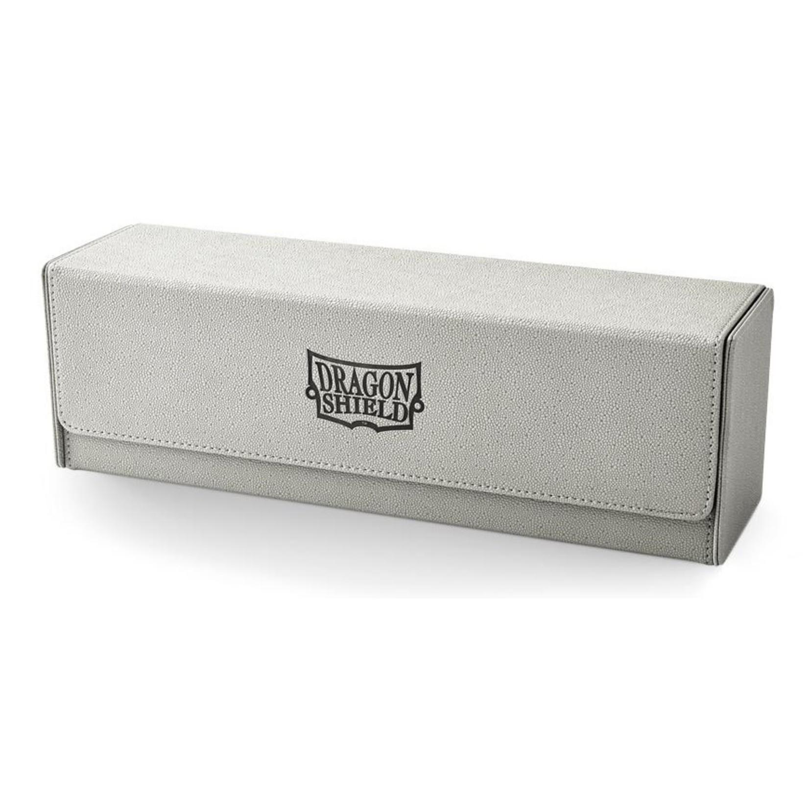 Dragon Shield Deckbox Nest 500ct: Magic Carpet Grey