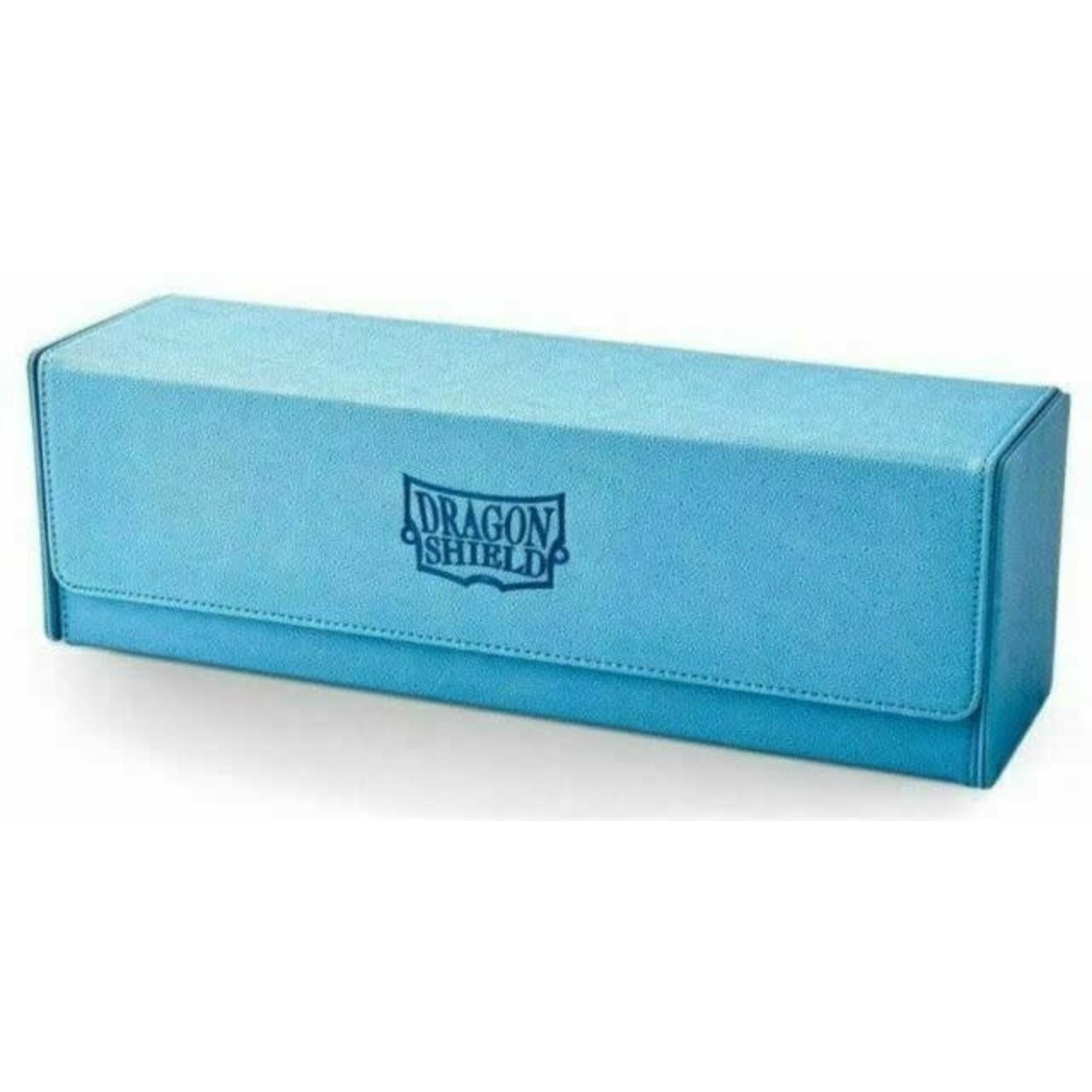 Dragon Shield Deckbox Nest 500ct: Magic Carpet Blue