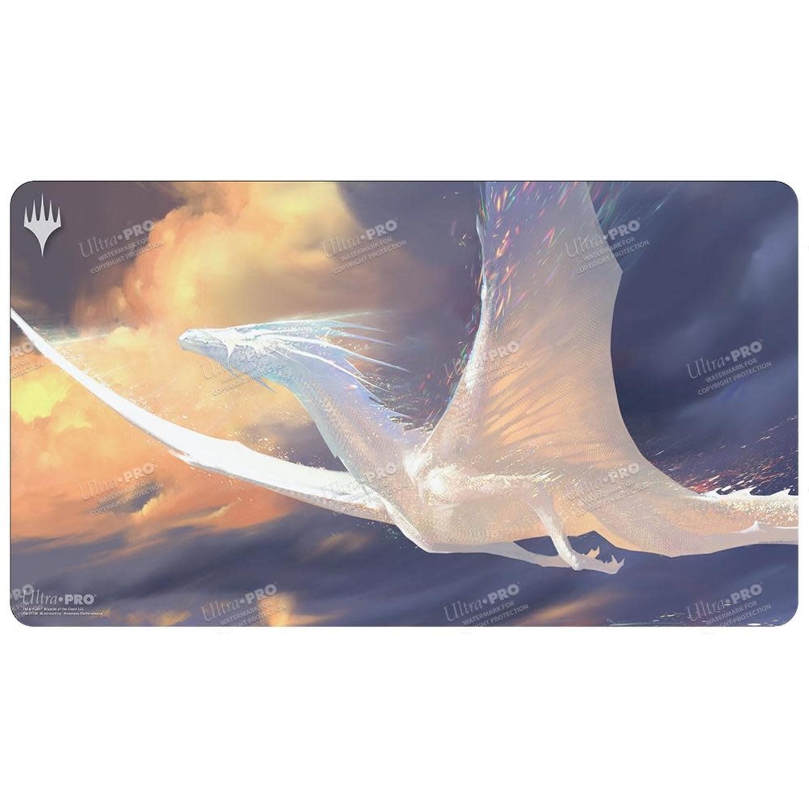 Ultra Pro Playmat MH2 Timeless Dragon