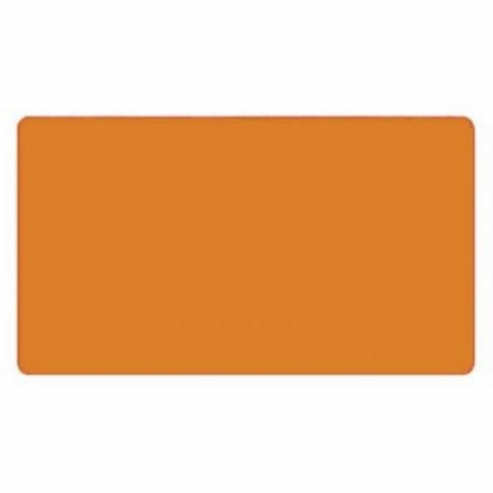 Orange Playmat nested egg