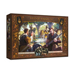 Asmodee A Song of Ice & Fire Hedge Knights