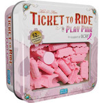 Ticket To Ride Play PINK