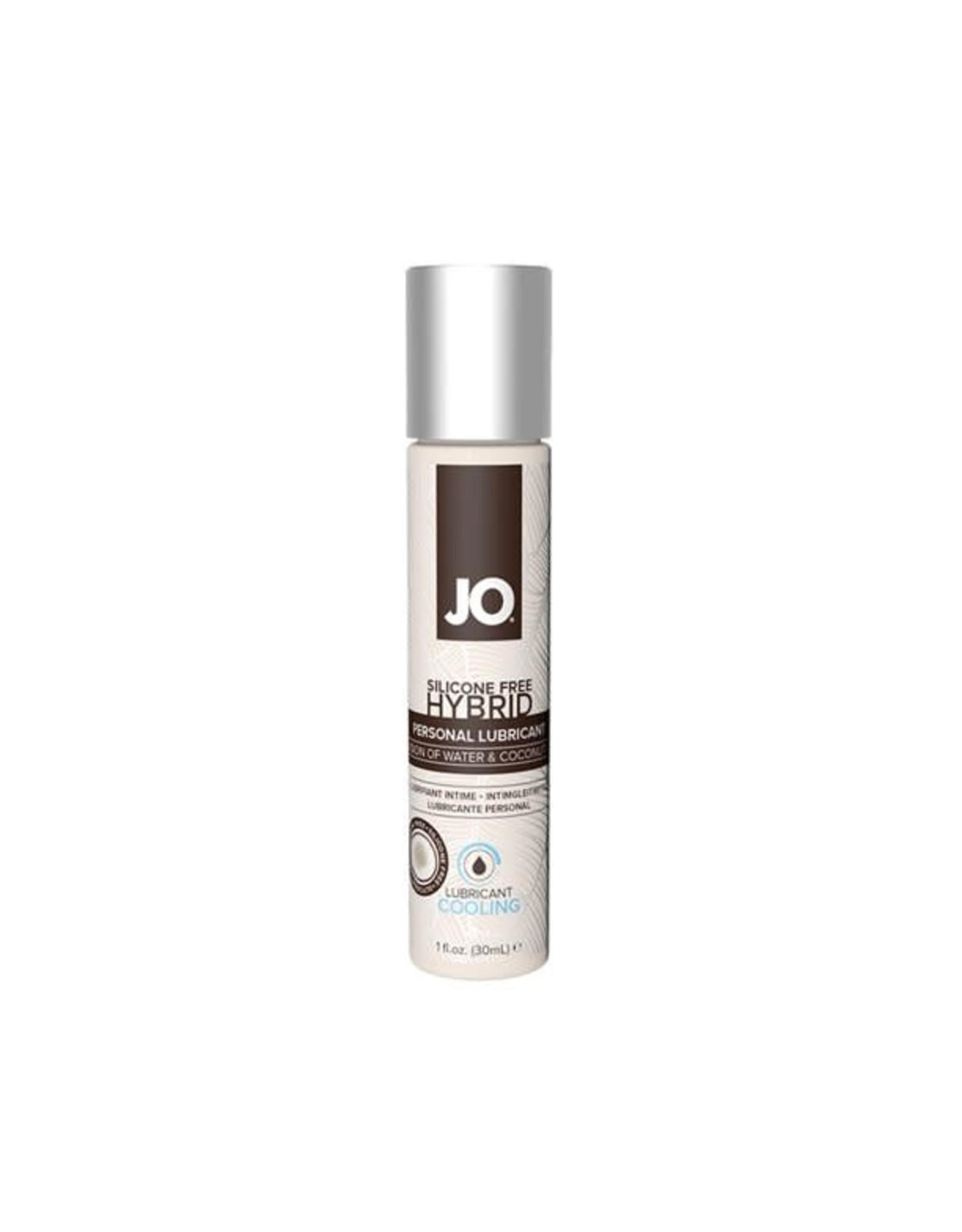 JO Coconut Oil Hybrid Cooling