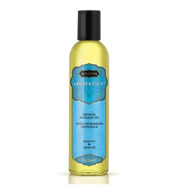 Kama Sutra Kama Sutra Serenity Aromatic Massage Oil 739122000154