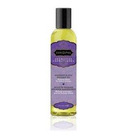 Kama Sutra Kama Sutra Harmony Blend Massage Oil 739122000222