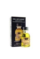 Kama Sutra Kama Sutra Oil of Love Vanilla 739122120067
