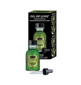Kama Sutra Kama Sutra Oil of Love Original 739122120012