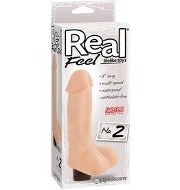 Real Feel 02 Flesh