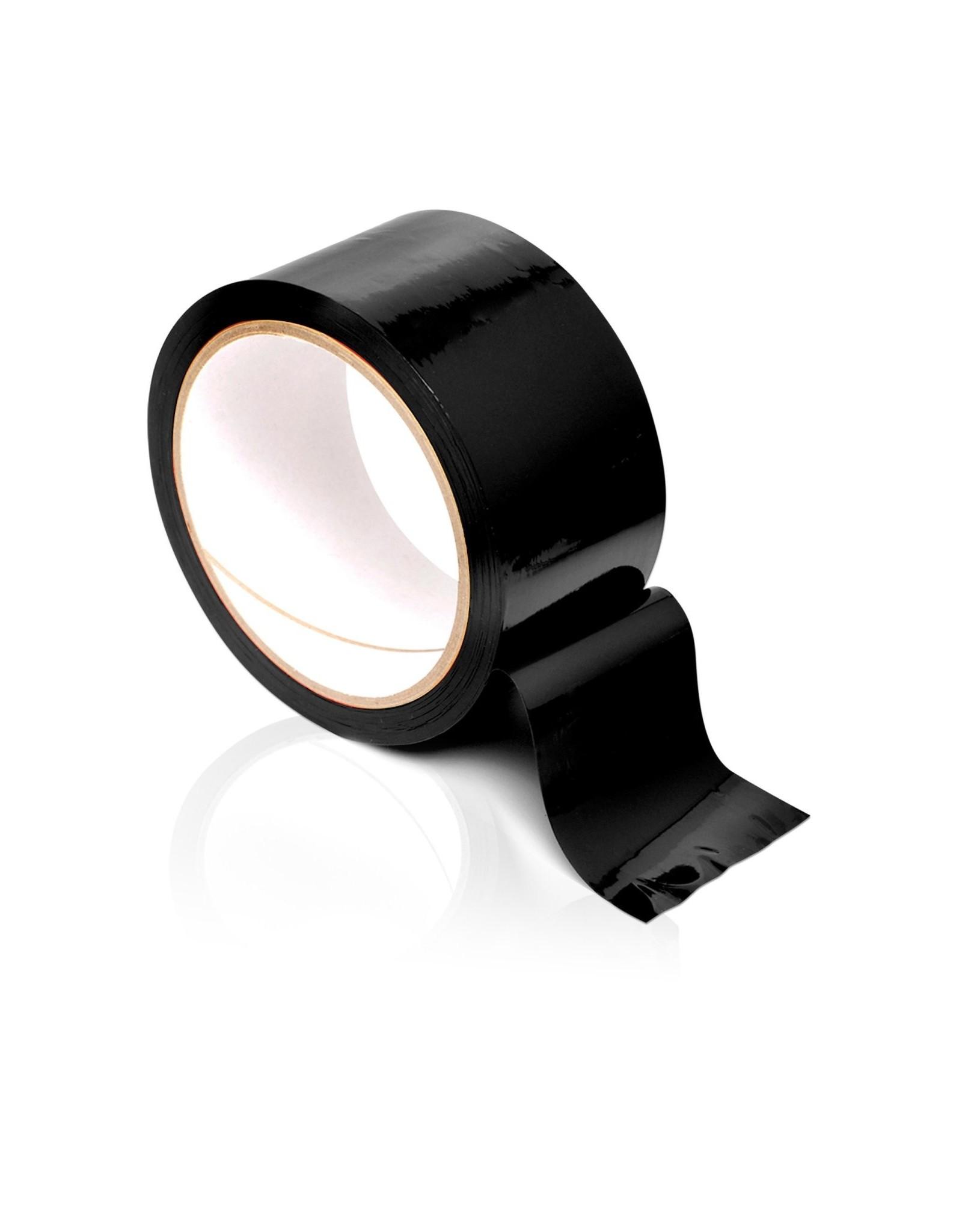 Pipedream FF Pleasure Tape Black 603912151848