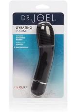 California Exotic Novelties Dr.Joel Gyrating P-Stim Vibrator