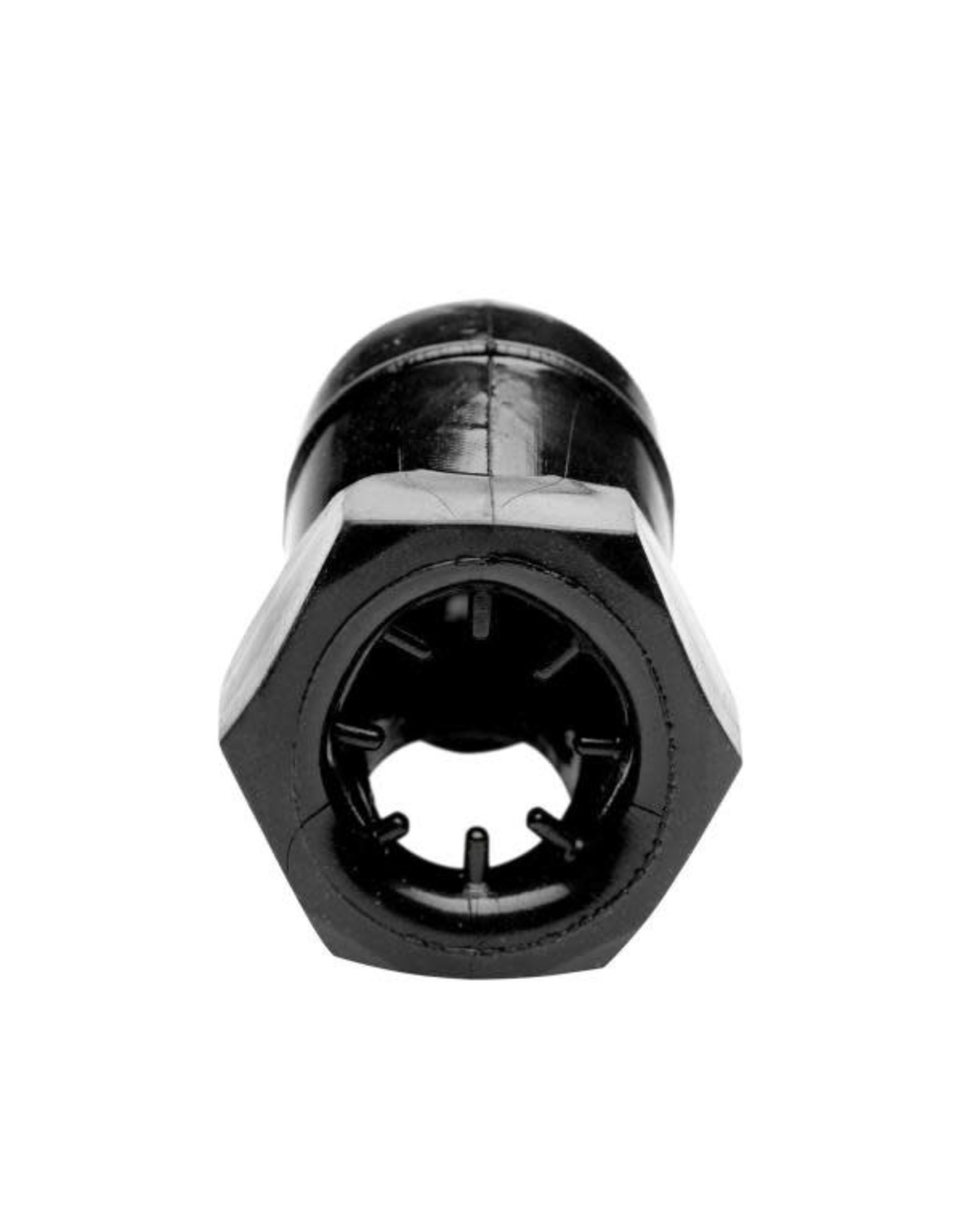Master Series Detained Black Chastity Cage