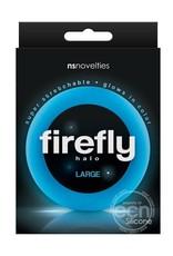 FIREFLY HALO LARGE BLUE