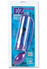 E-Z Pump - Purple