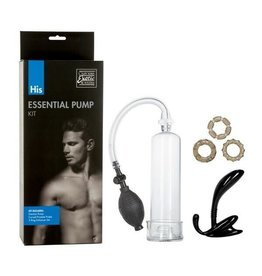 ESSENTIAL PENIS PUMP KIT