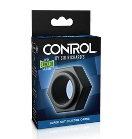 Sir Richards Control Super Nut C-Ring by Sir Richard's