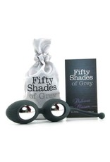 50 SHADES DELICIOUS PLEASURE
