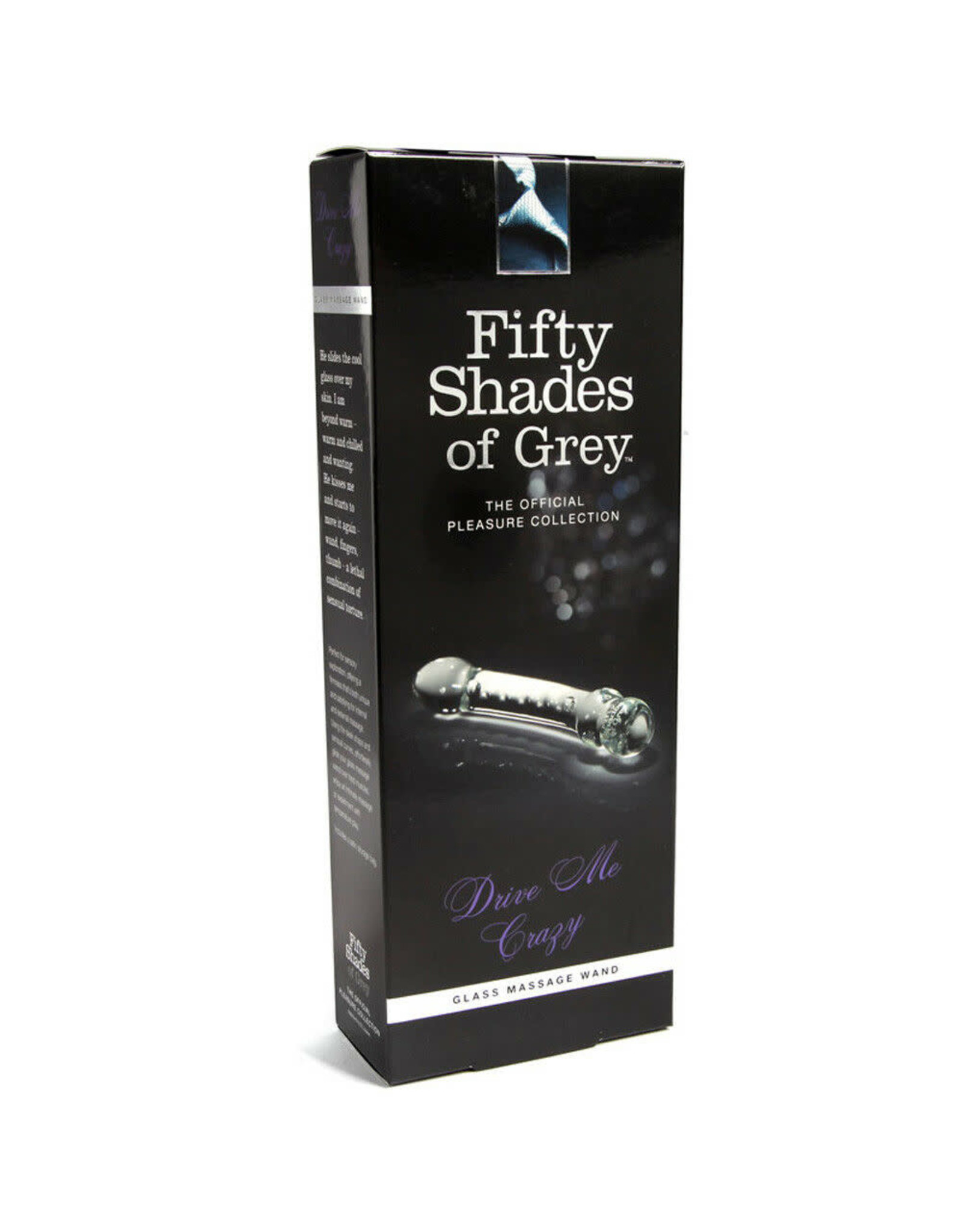 50 SHADES DRIVE ME CRAZY WAND