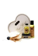 Kama Sutra Kama Sutra Pure Heart Vanilla Kit 739122102148