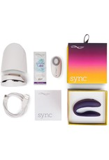 WE VIBE SYNC PURPLE 839289006461