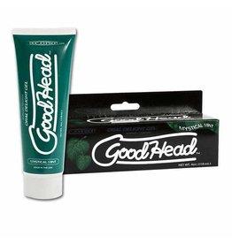 Doc Johnson Good Head Mystical Mint 782421180003