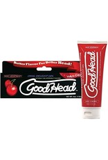 Doc Johnson Good Head Wild Cherry 782421501501