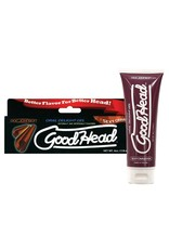 Doc Johnson Good Head Sexy Cinnamon 782421481803