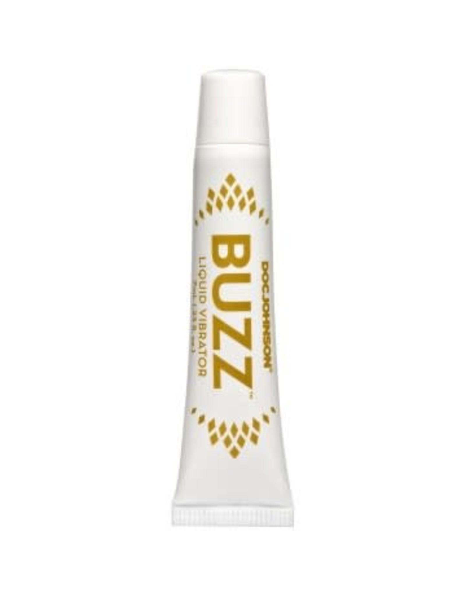 BUZZ THE LIQUID VIBRATOR