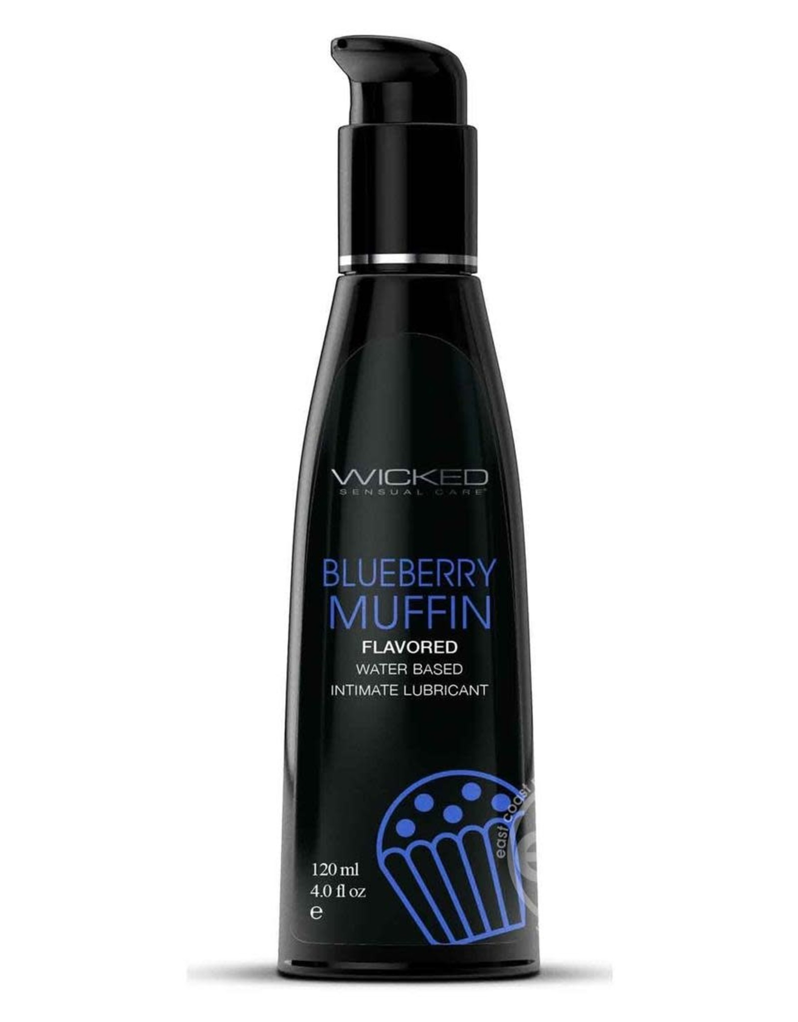 Wicked BlueBerry Muffin 4oz