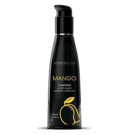 Wicked Mango 4oz