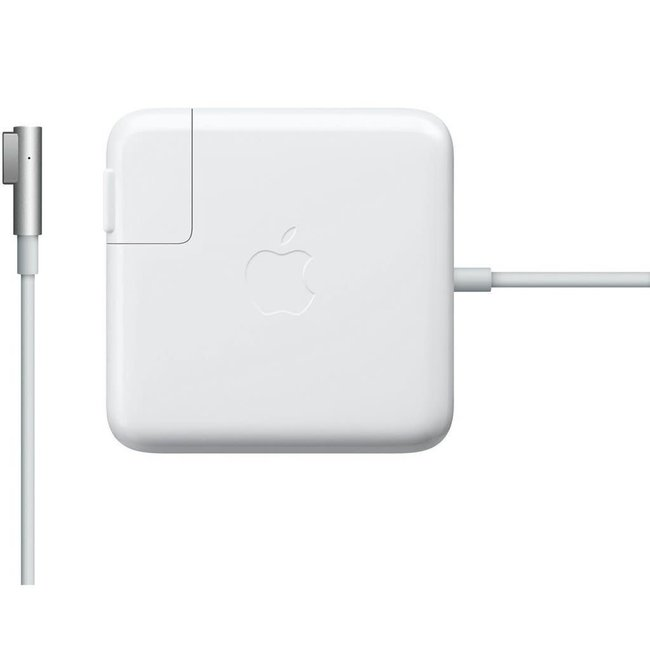 Apple MacBook Charger 60W MagSafe 1 Power Adapter - A1344 (MC461LL/A)