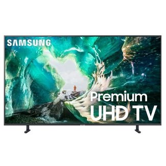 "Samsung 55"" Samsung Premium 4K UHD (2160P) LED SMART TV WITH HDR - (UN55RU8000/800D)"