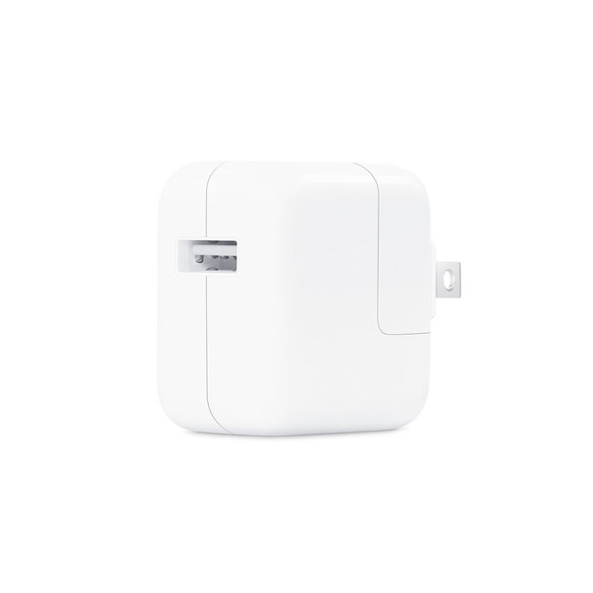 Apple 12W USB Power Block - A1401 (MD836LL/A)