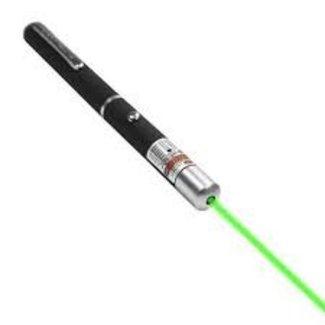 High Power 5mw Green Laser Pointer Pen Visible Beam Light