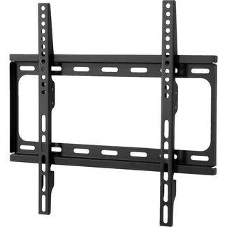"FoxSmart Flat Non-Tilting Universal Wall Mount for TVs 26""-50"" (20112)"