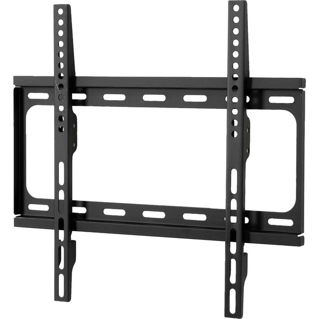 "Flat Non-Tilting Universal Wall Mount for TVs 26""-50"" (20112)"