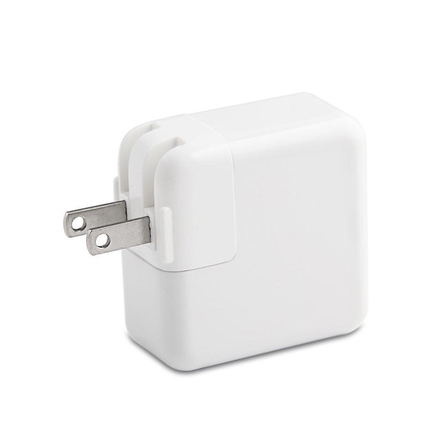 12W Wall Charger Power Block For iPad - A5224 (MD836LL/A)