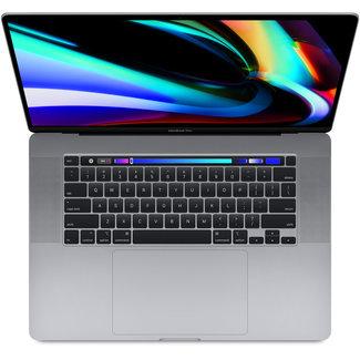 "Apple Apple MacBook Pro Retina 15.4"" Laptop with Touch Bar - 2.6GHz Six-Core i7 - 16GB RAM - 256GB SSD - AMD Radeon Pro 555X (4GB) - (2019) - Space Gray"