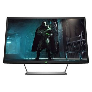 "HP 32"" HP Pavilion Gaming LED QHD FreeSync Monitor with HDR - 32H"