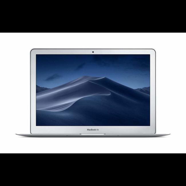 "Apple MacBook Air 13.3"" Laptop - 1.4GHz Dual-Core i5 - 4GB RAM - 128GB SSD - (2014) - Silver"