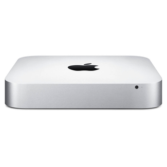 Apple Apple Mac Mini Desktop Computer - 2.6GHz Dual-Core i5 - 8GB RAM - 1TB Hard Drive - (2014) - Silver