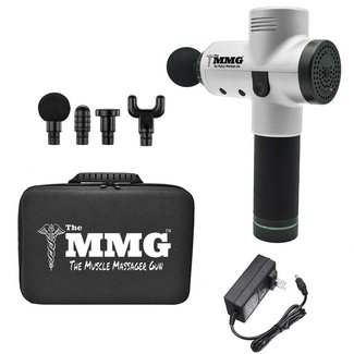The MMG The Muscle Massager Gun - The MMG