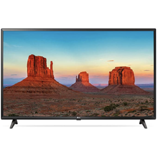 "LG 43"" LG Full HD (1080P) LED TV - (43LM5000)"